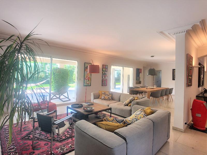 Revenda residencial de prestígio casa Barbentane 730000€ - Fotografia 3