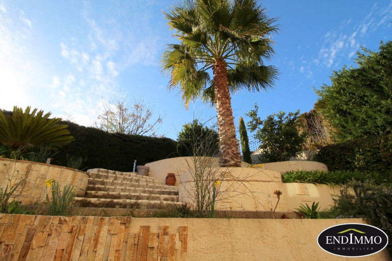 Deluxe sale house / villa La colle sur loup 995 000€ - Picture 17