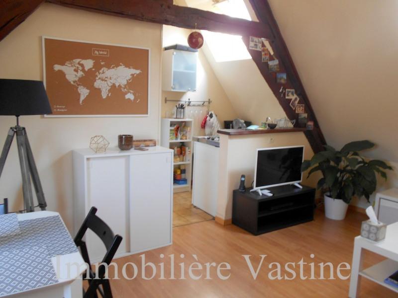 Location appartement Senlis 600€ CC - Photo 1