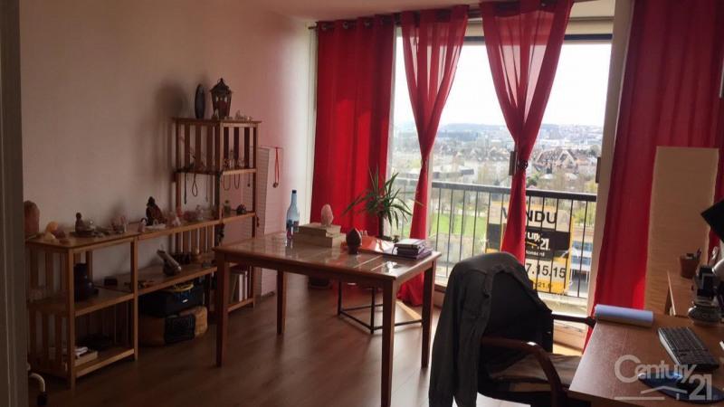 Sale apartment Massy 145600€ - Picture 1