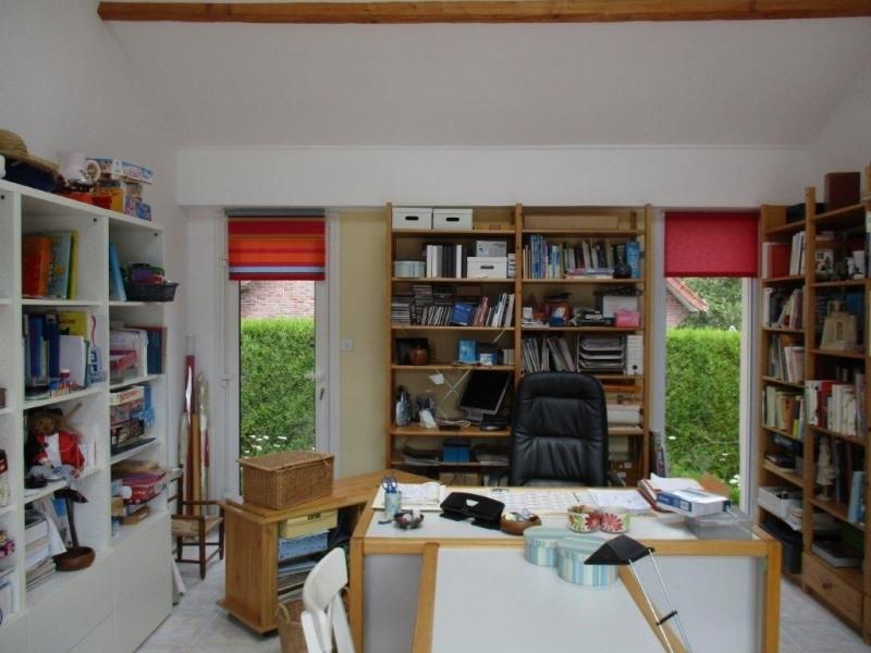 Vente maison / villa Prox thérouanne 299000€ - Photo 4