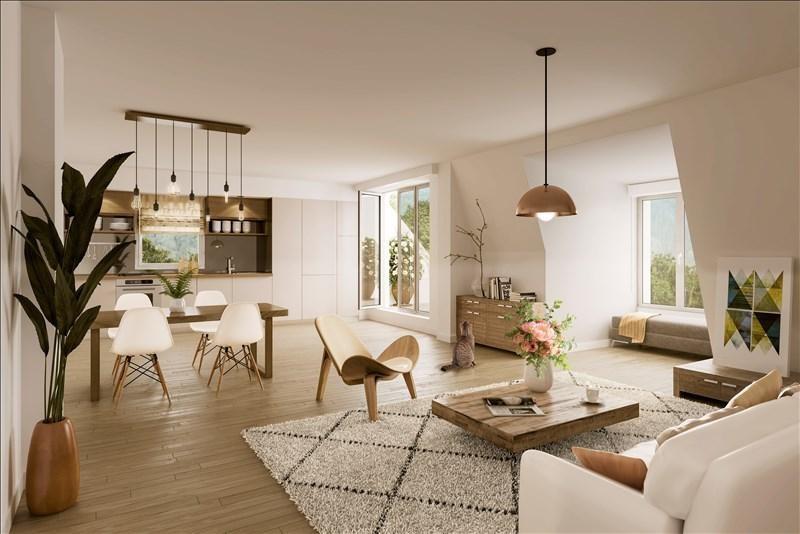 Produit d'investissement appartement Plaisir 245000€ - Photo 4