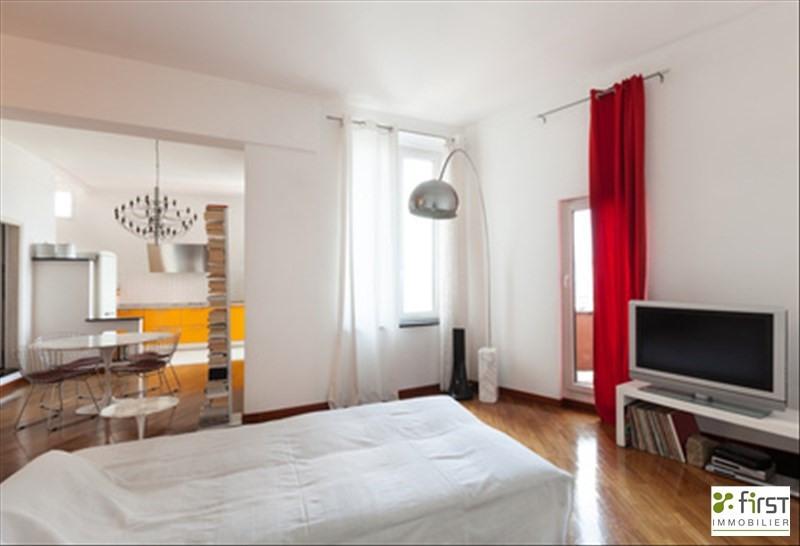 Venta  apartamento Aix les bains 174000€ - Fotografía 1