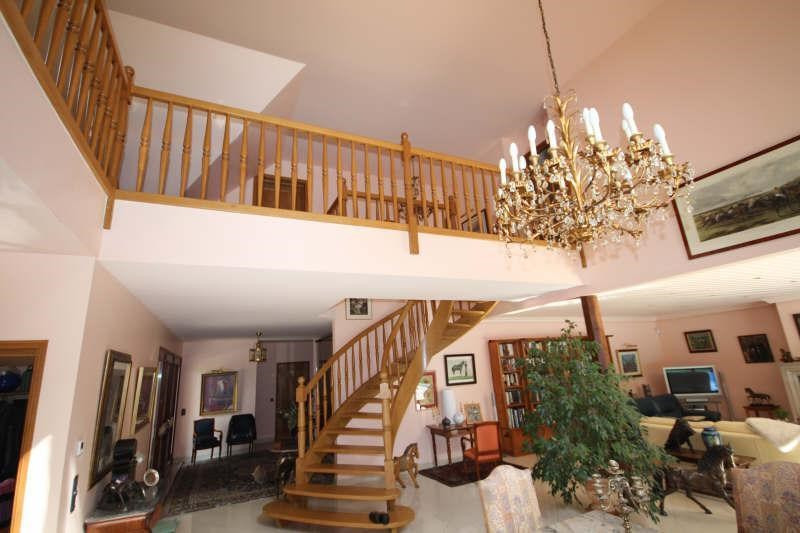 Deluxe sale house / villa Lamorlaye 970000€ - Picture 10