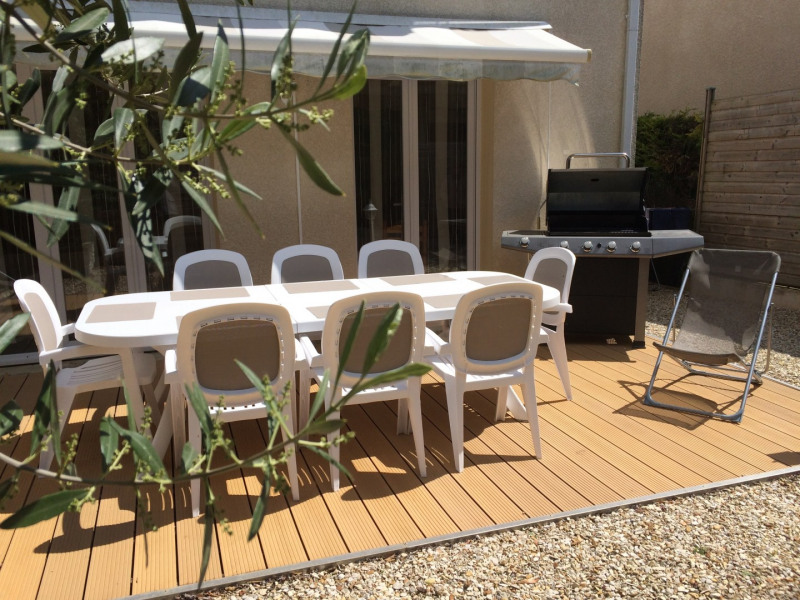 Vacation rental house / villa Royan 914€ - Picture 21