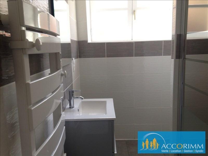 Rental apartment St symphorien d ozon 735€ CC - Picture 4