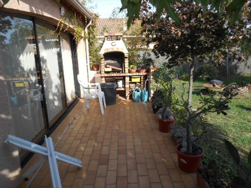 Sale house / villa Montesquieu des alberes 349 000€ - Picture 5