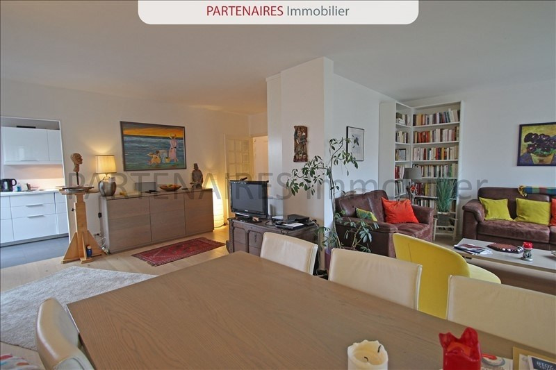 Vente appartement Le chesnay 540 000€ - Photo 3