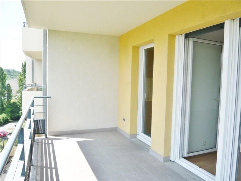 Vente appartement Pau 155000€ - Photo 10