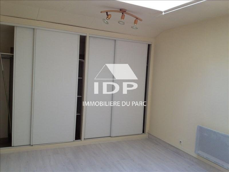 Rental apartment Montlhery 601€ CC - Picture 2