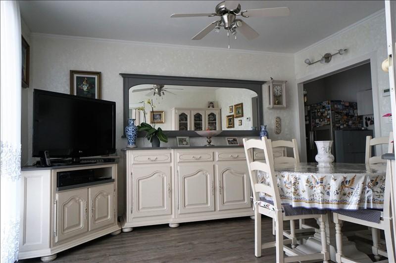 Venta  apartamento Colombes 269000€ - Fotografía 1