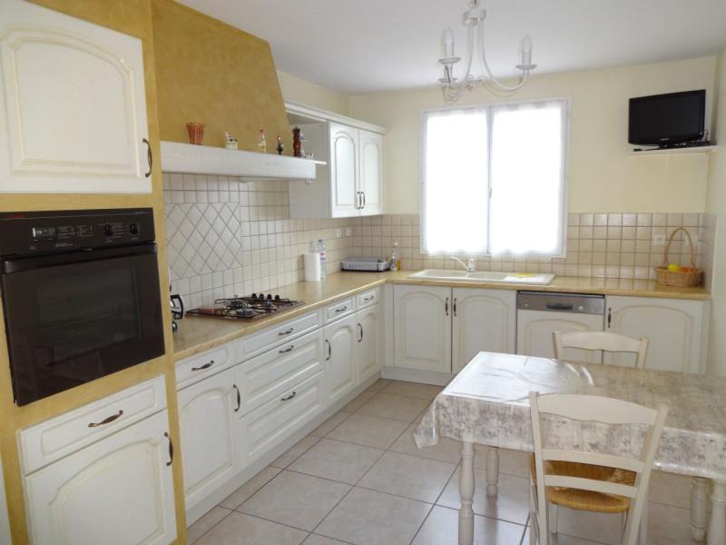 Vente maison / villa Entraigues sur la sorgue 334500€ - Photo 6