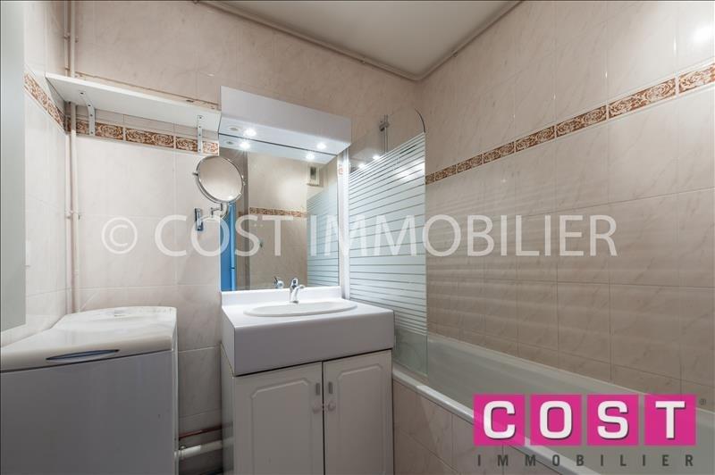Sale apartment Asnieres sur seine 369000€ - Picture 13