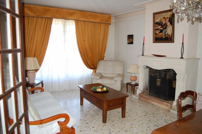 Vente maison / villa Le pontet 307900€ - Photo 3