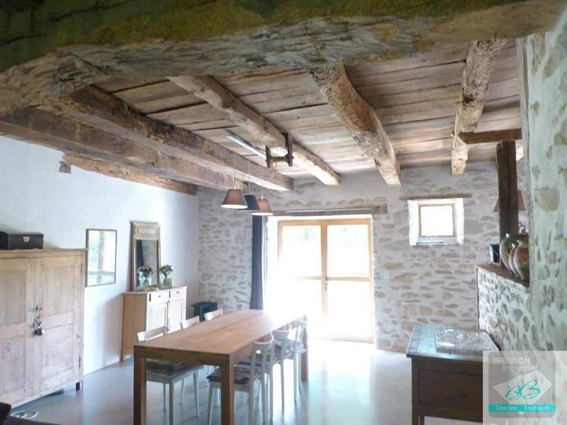 Sale house / villa Castres 399000€ - Picture 2