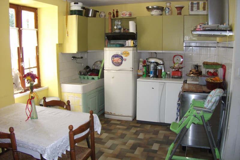 Sale house / villa Cleden cap sizun 89250€ - Picture 3