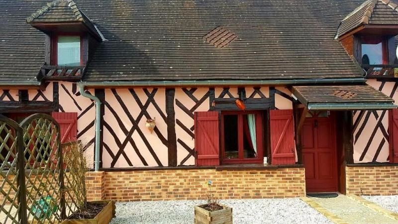 Vente maison / villa Songeons 168000€ - Photo 4