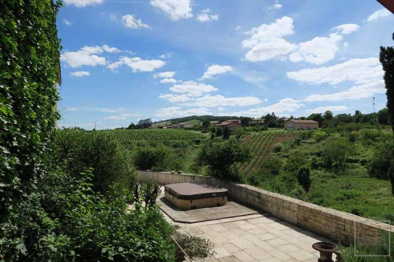 Deluxe sale chateau Chazay d'azergues 2496000€ - Picture 9