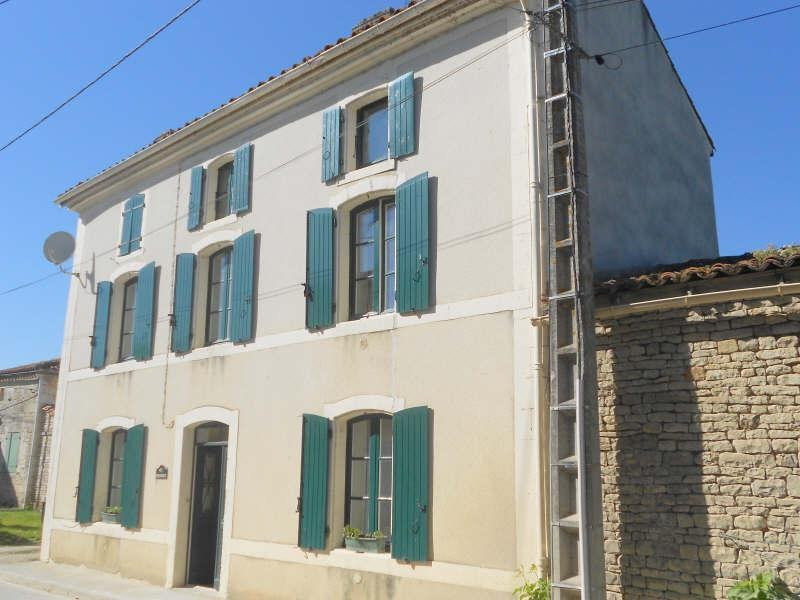 Vente maison / villa Luxe 85020€ - Photo 1