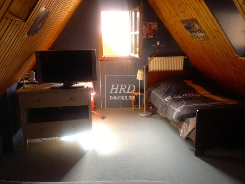 Verkoop  huis Wangen 164850€ - Foto 6