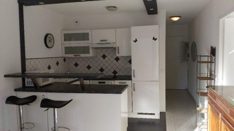 Rental apartment Cagnes sur mer 710€ CC - Picture 1
