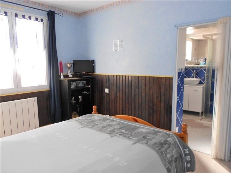 Sale house / villa St jean de monts 335000€ - Picture 7