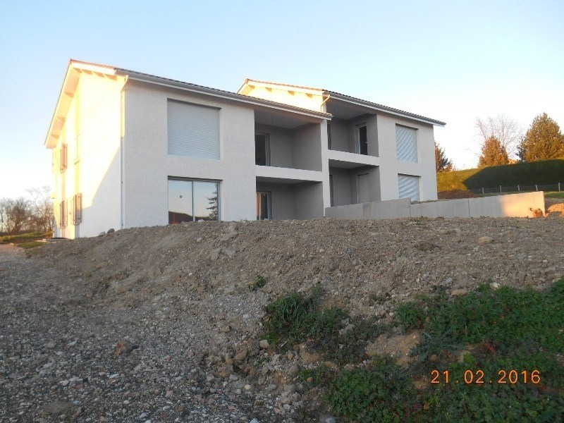 Sale apartment Revel tourdan 157 000€ - Picture 1