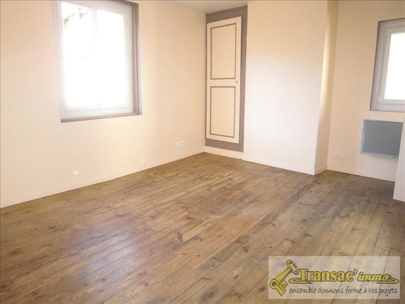 Vente maison / villa Thiers 49 500€ - Photo 5