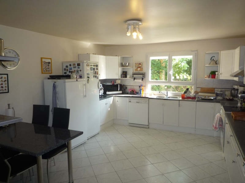 Vente maison / villa Soisy sous montmorency 530000€ - Photo 2