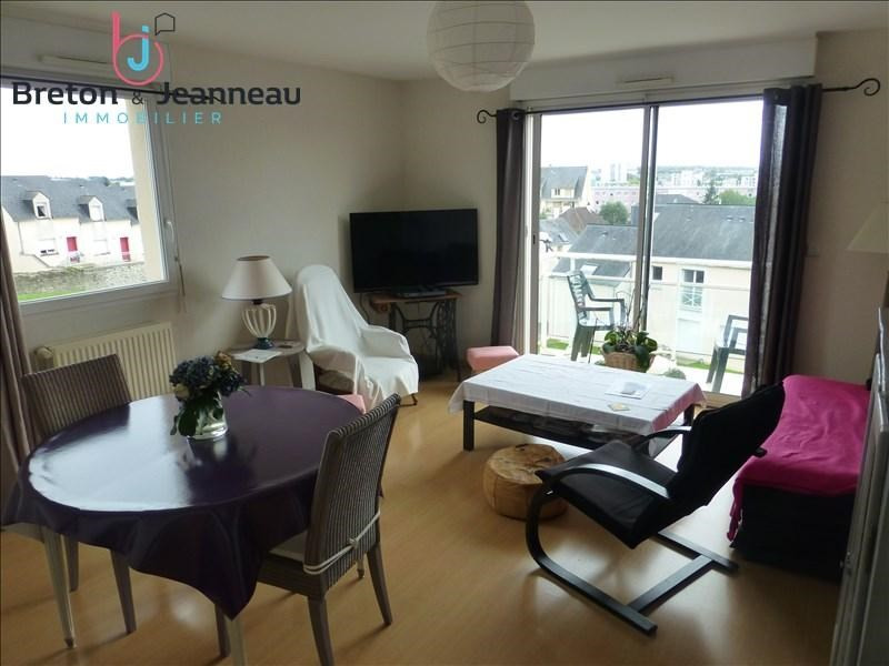 Vente appartement Laval 114 500€ - Photo 2