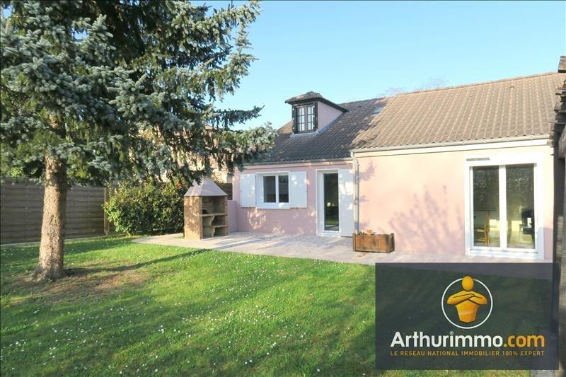 Vente maison / villa Nandy 277500€ - Photo 1