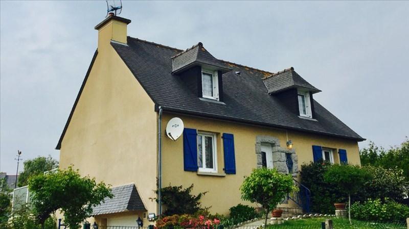 Продажa дом St lunaire 314400€ - Фото 1