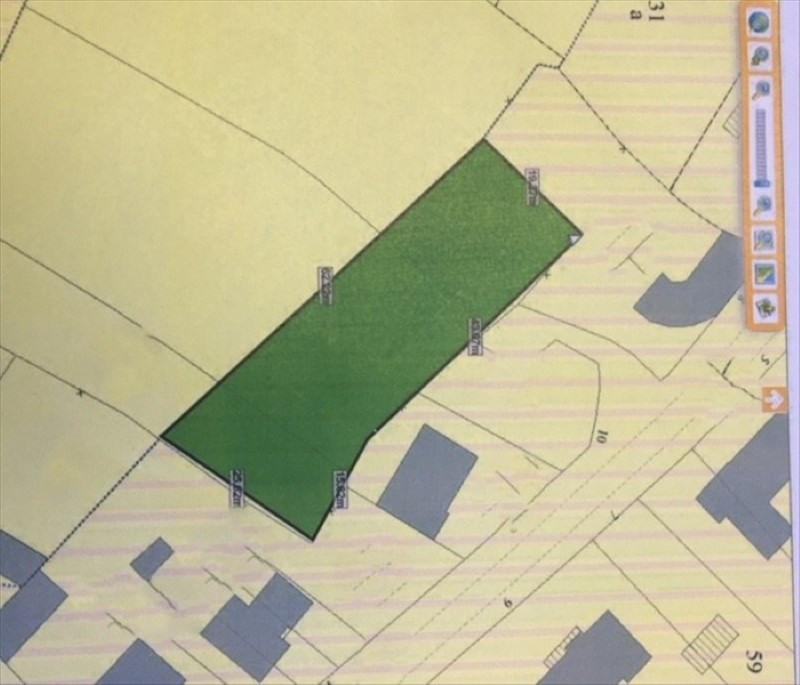 Vente terrain St brevin les pins 158250€ - Photo 1