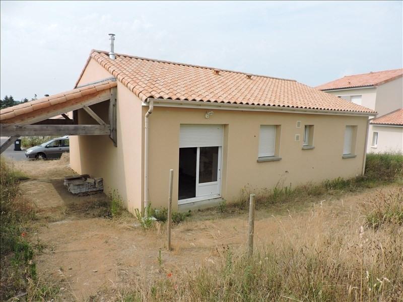 Vente maison / villa Montfaucon-montigne 144990€ - Photo 5