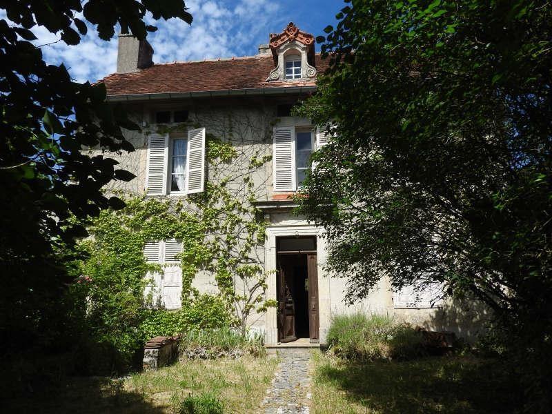 Vente maison / villa Secteur recey s/ource 71000€ - Photo 1