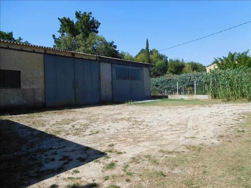Vente maison / villa Aubignan 355000€ - Photo 6