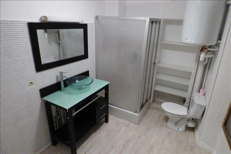 Vente appartement Fontainebleau 139000€ - Photo 3