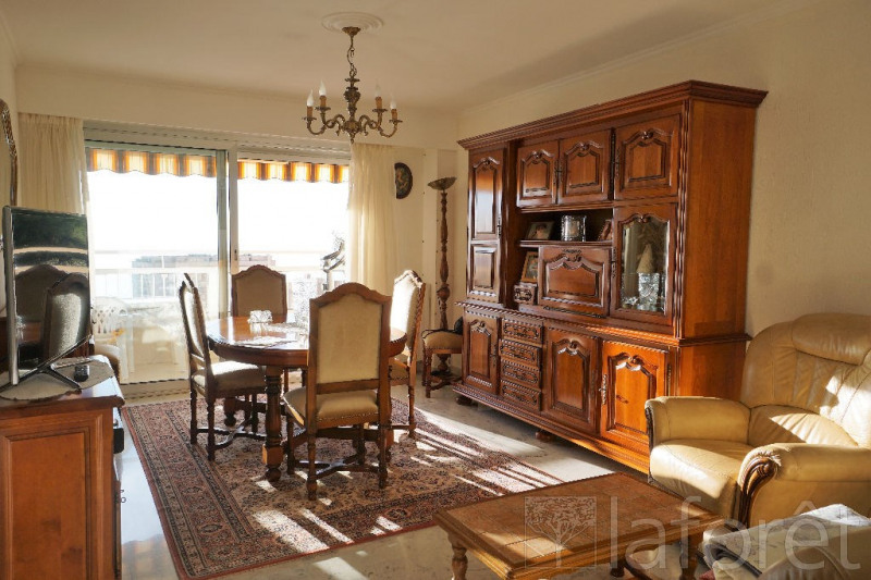 Sale apartment Beausoleil 390000€ - Picture 2
