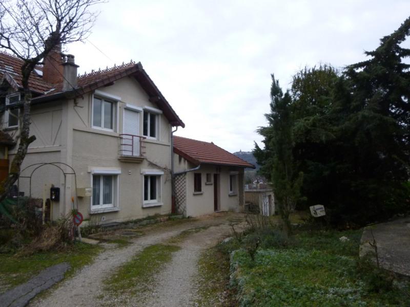 Vente maison / villa Lons-le-saunier 98000€ - Photo 1