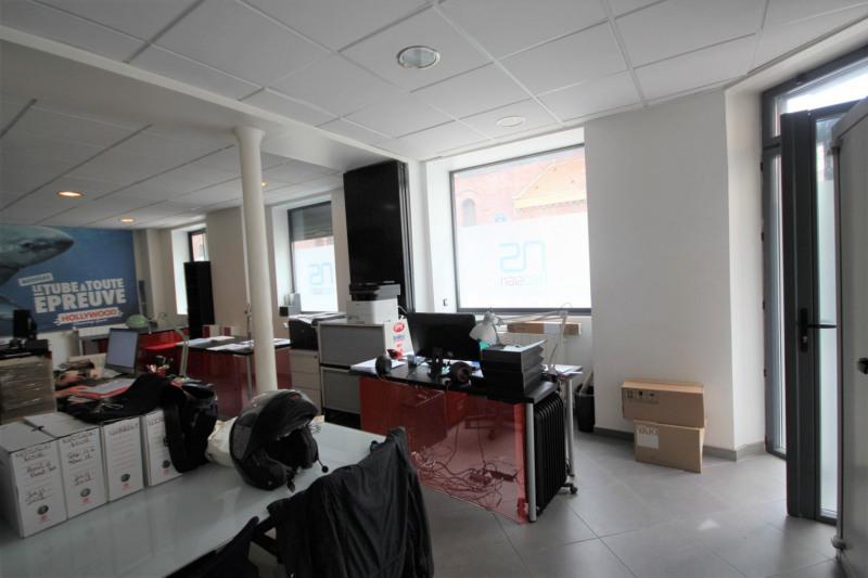 Location local commercial Paris 18ème 1400€ CC - Photo 3