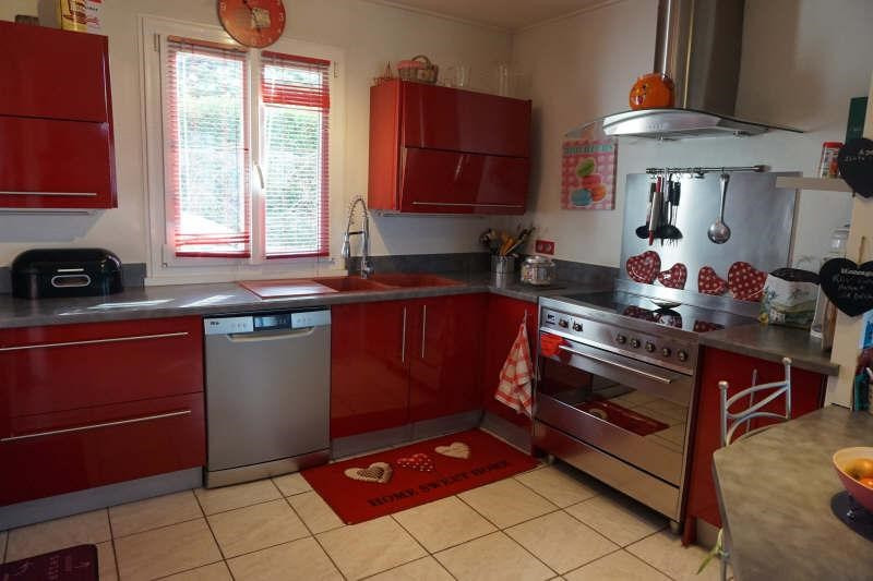 Venta  casa Seyssuel 272000€ - Fotografía 7