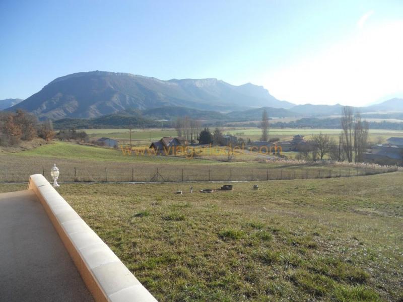Vendita nell' vitalizio di vita casa La batie montsaleon 140000€ - Fotografia 3