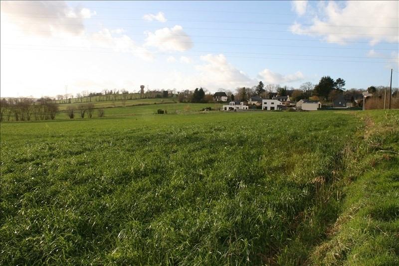 Vente terrain Lanouee 44000€ - Photo 1
