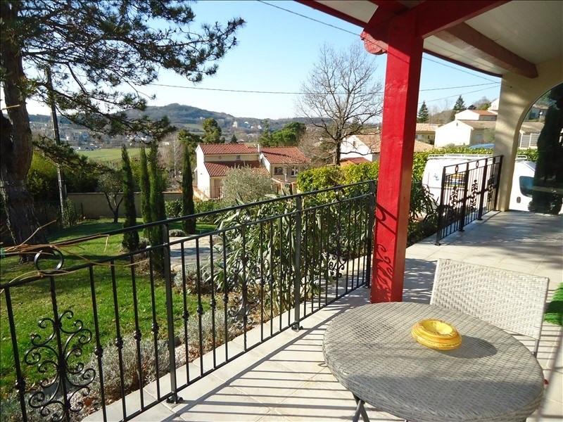 Vente maison / villa Puygouzon 335000€ - Photo 3