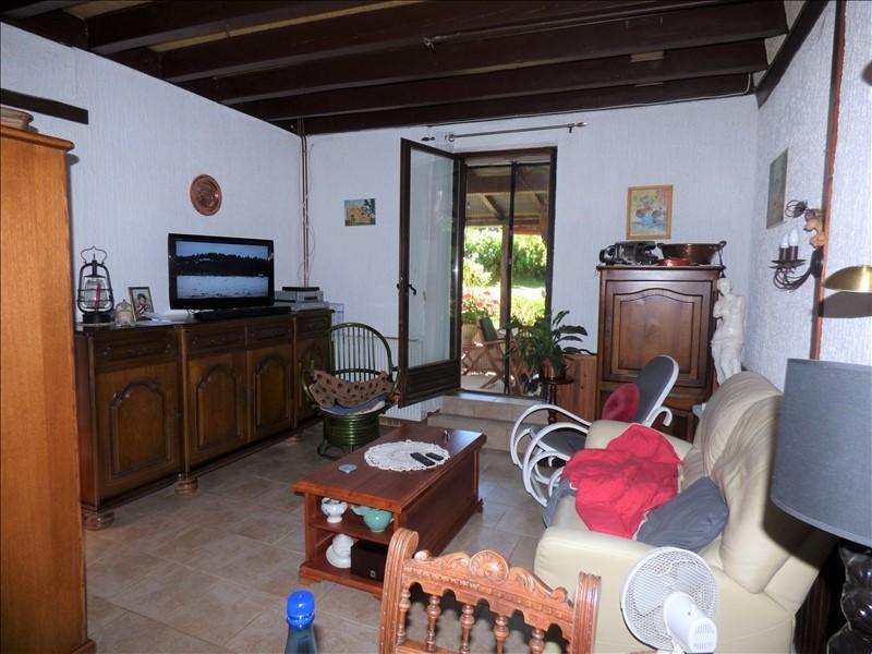 Vente maison / villa Chatel de neuvre 138000€ - Photo 2