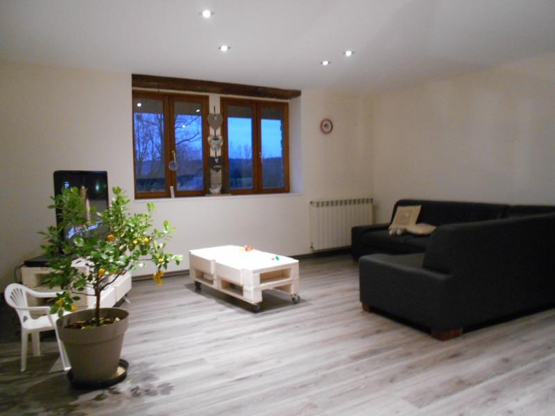 Vente maison / villa Lons-le-saunier 223600€ - Photo 5