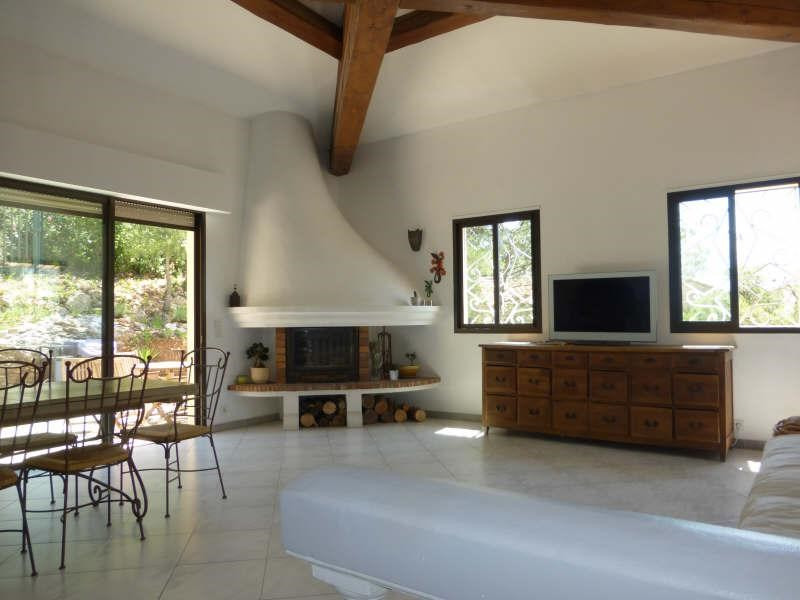 Vente de prestige maison / villa Toulon 559 000€ - Photo 4