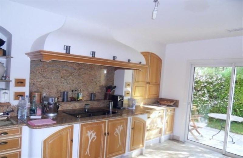 Vente de prestige maison / villa Le lavandou 2600000€ - Photo 5