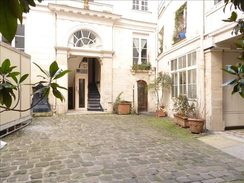 Vente appartement Paris 6ème 360000€ - Photo 1
