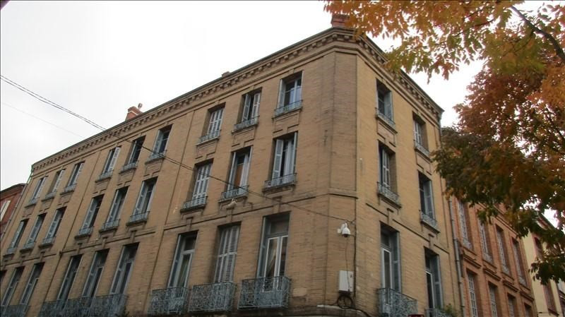 Vente appartement Montauban 210 000€ - Photo 1